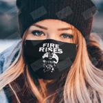 bane face mask