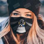 ollingwood face mask