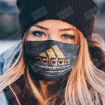 adidas face mask australia
