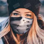 cute face masks australia