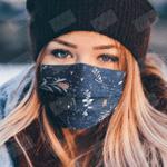 gorman face mask