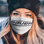 bauer face mask