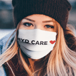 byd care face mask