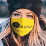 face masks ballarat