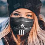 addidas face mask