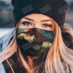 sexy face masks