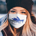 reusable face masks sydney