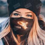 puma face mask canada