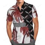 corvette Hawaiian Shirt