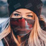 canada strong masks