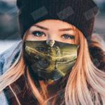 electroman face masks