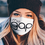 the gap face masks