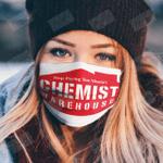 chemist warehouse face mask
