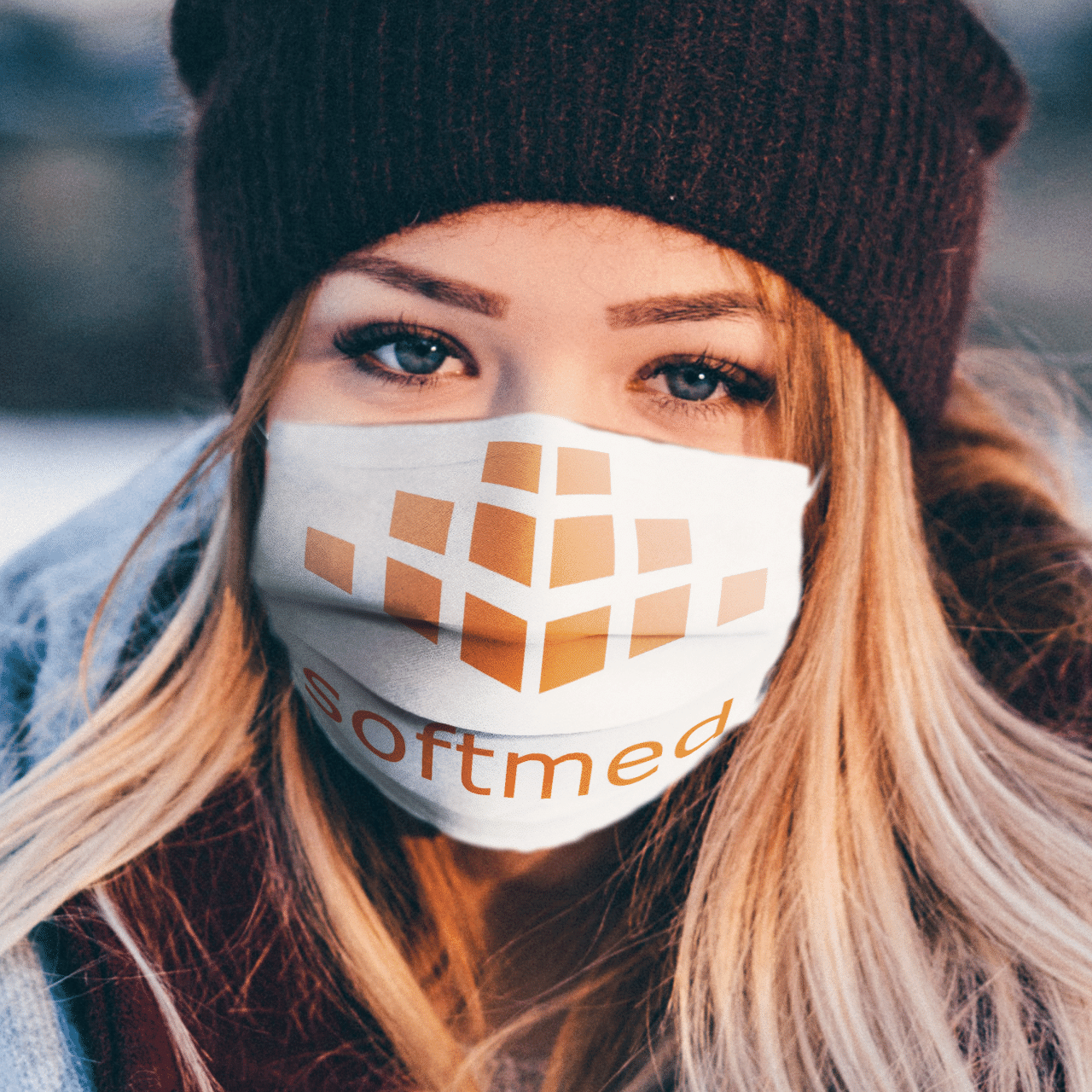 softmed face mask