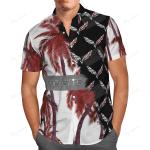 corvette Hawaiian Shirt - Son