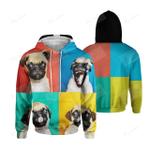 Pug Hoodie 11