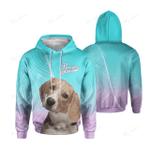 Beagle Hoodie 04