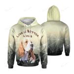 Beagle Hoodie 06