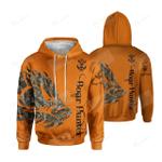 Hunting Hoodie 02