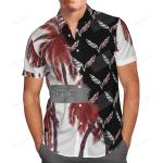 Corvette Hawaiian Shirt - Bun
