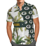 PACKERS Hawaiian Shirt - Van