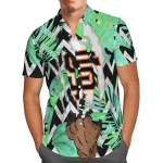 SFG Hawaiian Shirt