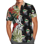 Y Hawaiian Shirt