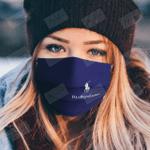 ralph lauren face mask