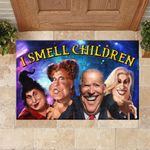 I Smell Children DM011 Doormat