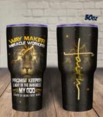 Way Maker 30oz Tumbler
