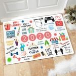 2020 Annual Events - Doormat