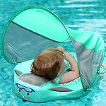 Non-inflatable Baby Swimming Float_T
