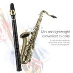Mini Pocket Saxophone_N