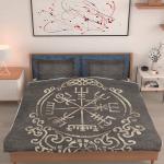 Viking Bedding Set - Vegvisir