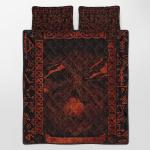 Viking Gear : Viking Quilt Bedding Set - Yggdrasil