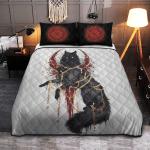 Viking Gear : Viking Quilt Bedding Set - Fenrir