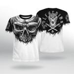 Viking Gear : Ulfhedinn Art - Viking Shirt 3D