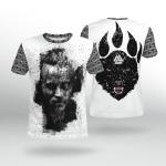 Viking Gear : Viking Fenrir Wolf Claws - Viking Shirt 3D