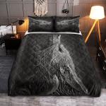 Viking Gear : Fenrir - Viking Quilt Bedding Set