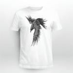 Viking Gear : Viking Raven - Viking T-shirt
