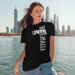 Viking Gear : Until Valhalla - Viking T-shirt