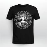 Viking Gear : Yggdrasil - The Tree of Life in Norse Mythology - Viking T-shirt