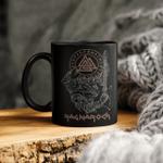 Fenrir RagnarROCK - Viking Mug