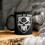 Sons Of Odin - Viking Mug