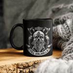 Till Valhalla - Viking Mug