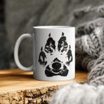 Wolf Claws - Viking Mug