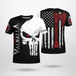 Till Valhalla - Heathen - Viking T-Shirts All-Over-Print