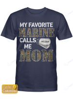 Personalized Marine Mom Shirts Hoodies Cups Mugs Hand Bags Totes