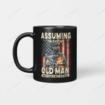 Shirts Hoodies Cups Mugs Totes Hand Bags For Veterans Army Old Man