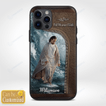 Personalized Jesus IPhone 12 Pro Max Case Christs Christians